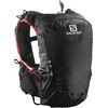 Salomon Skin Pro 15 Bag Set Black/Bright Red
